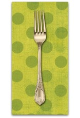 Picking Daisies Dinner Napkin Kit: Grunge Hits the Spot in Decadent
