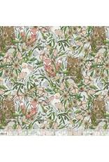 Cori Dantini Winter News, Frolicking in Grey, Fabric Half-Yards