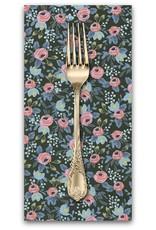 Picking Daisies Dinner Napkin Kit: Menagerie, Rosa in Hunter