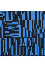 Carolyn Friedlander Blake Cotton Jersey, Espresso AFR-17063-174, Fabric Half-Yards