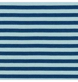 Carolyn Friedlander Blake Cotton Lightweight Jersey, Fog AFR-17065-336, Fabric Half-Yards