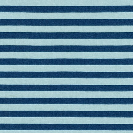 Carolyn Friedlander Blake Cotton Lightweight Jersey, Fog AFR-17065-336, Fabric Half-Yards