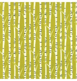Moda Big Sky, Birch in Ochre, Fabric Half-Yards 16705 13
