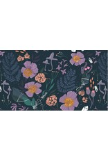 Rae Ritchie Magik, Magik Floral in Multi, Fabric Half-Yards STELLA-SRR877
