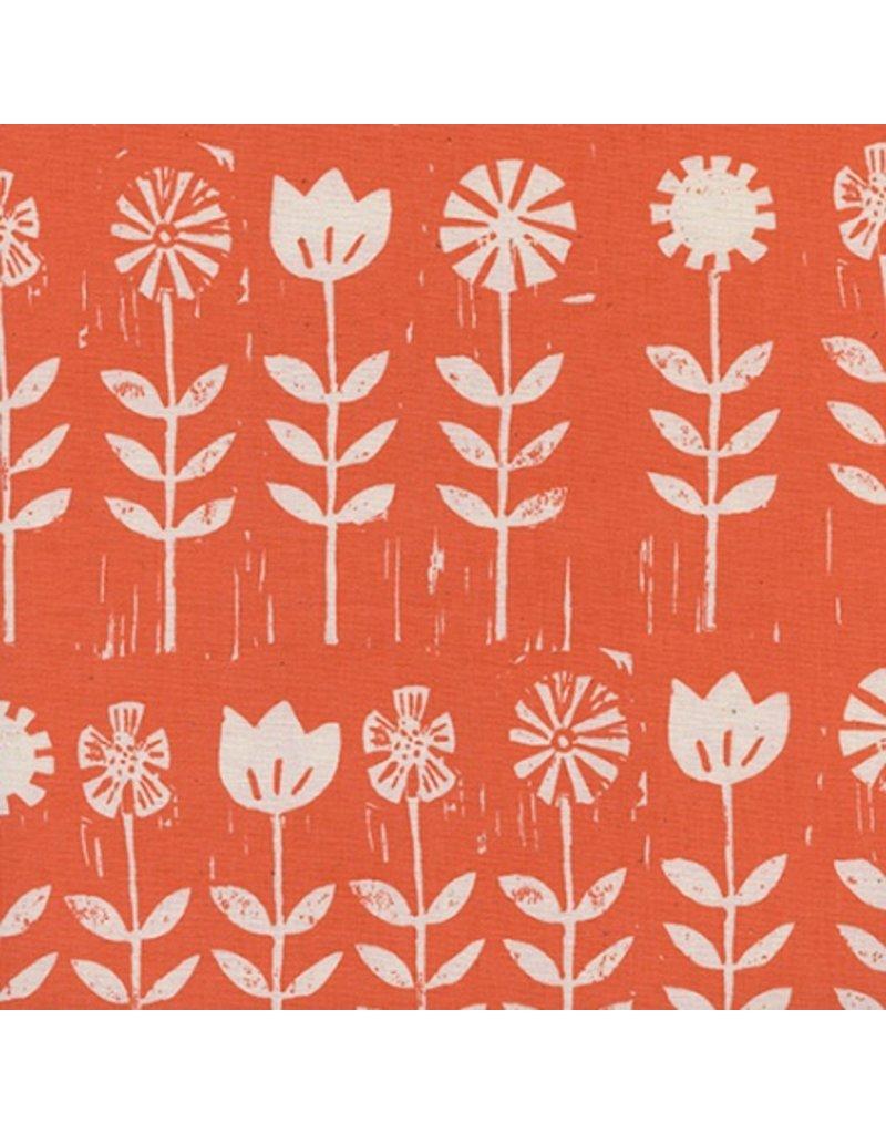 Alexia Abegg Sienna, Wildflower in Sun, Fabric Half-Yards A4056-01