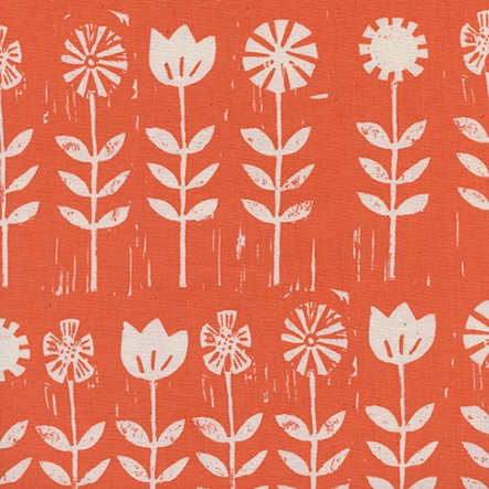 Alexia Abegg Sienna, Wildflower in Sun, Fabric Half-Yards A4056-01