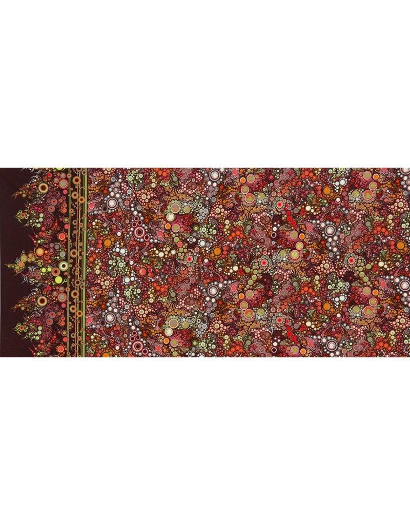 Robert Kaufman Effervescence, Autumn, Fabric Half-Yards AAQ-11209-191