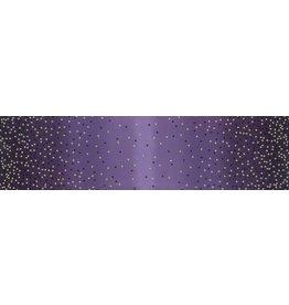 V & Co. Ombre Confetti in Aubergine, Fabric Half-Yards 10807 224M