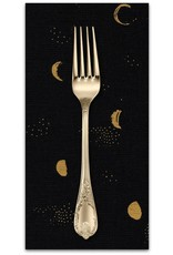 PD's Sarah Watts Collection Santa Fe, Moon Phase in Night, Dinner Napkin