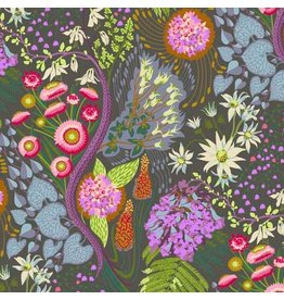 Anna Maria Horner Sweet Dreams, Source Code in Spark, Fabric Half-Yards PWAH119