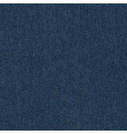 Robert Kaufman Laguna Jersey Heather in Navy, Fabric Half-Yards L221-1243