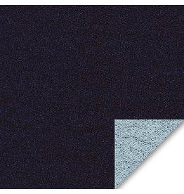 Robert Kaufman Indigo French Terry Knit, Fabric Half-Yards I115-1178