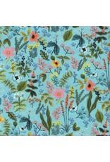 Rifle Paper Co. Amalfi, Herb Garden in Mint, Fabric Half-Yards AB8044-003
