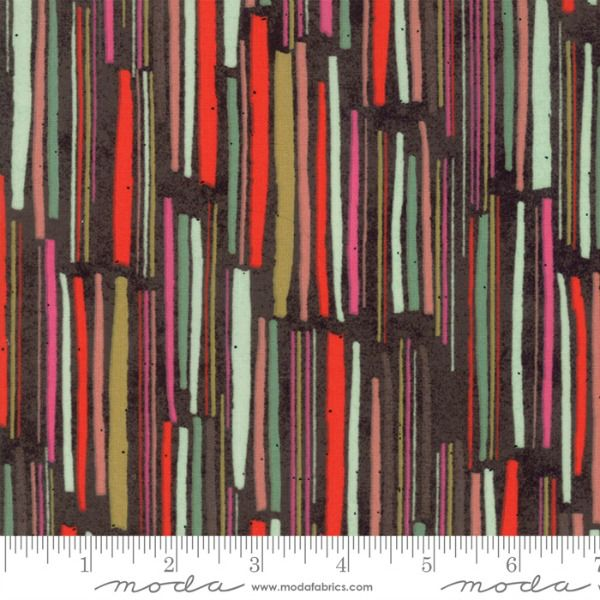 Moda Meraki, Aknaten in Wren, Fabric Half-Yards 30491 12