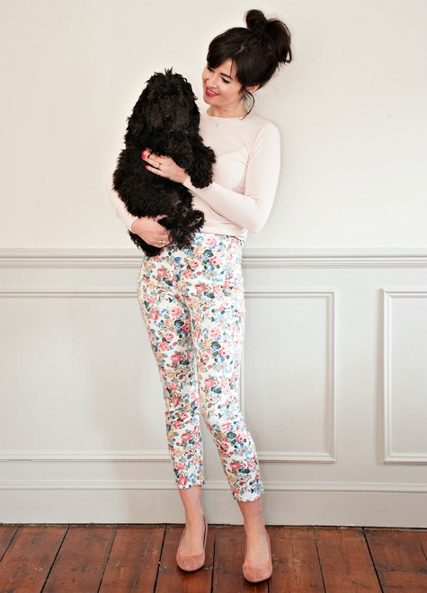 Sew Over It Sew Over It Ultimate Trousers Paper Pattern