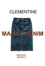 "Merchant & Mills Merchant & Mills ""The Clementine"" Paper Pattern"