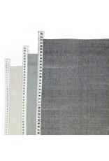 "Moda ""Towels that Measure Up"" Tea Towels from Moda, Fun Stuff -Set of 3"