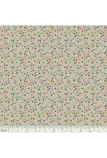 Elizabeth Grubaugh A Winters Tail, Light It Up in Taupe, Fabric Half-Yards 126.103.04.2