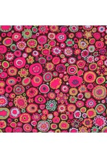PD's Kaffe Fassett Collection Kaffe Classics, Paperweight in Gypsy, Dinner Napkin