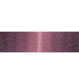 V & Co. Ombre Confetti in Plum, Fabric Half-Yards 10807 208M