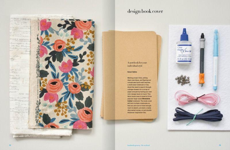 Soak Book: Handmade Getaway by Jacqueline Sava Clarke & Karyn Valino