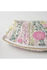 Megan Selby, Instructor 12/08/18: CLASS FULL! Make a Zipper Pouch with Megan