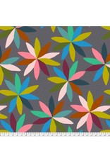 PD's Anna Maria Horner Collection Passionflower, Cartwheels in Jump, Dinner Napkin