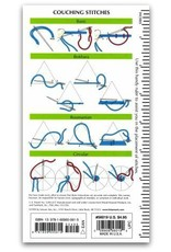 Sublime Stitching Embroidery Pocket Guide