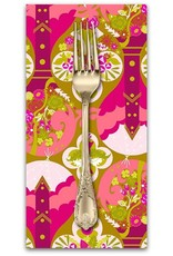 PD's Alison Glass Collection Road Trip, Treehouse in Celebrate, Dinner Napkin