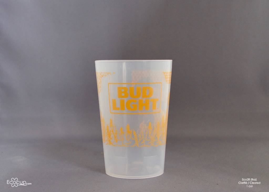 Eco28 (28cl/8oz) - 500 cups per box