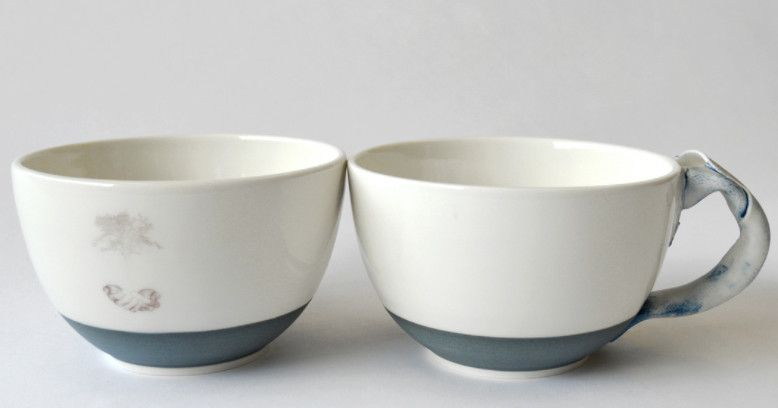 Catherine De Abreu Coffee Mug Generosity