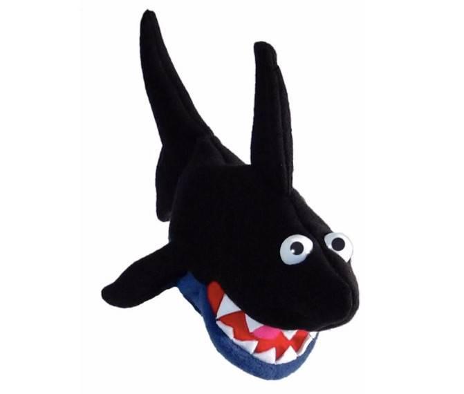 Requin Marionnette