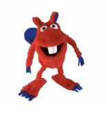Castor Marionnette