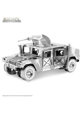 Humvee ICX008