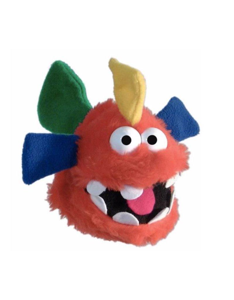 Pirhana Marionnette