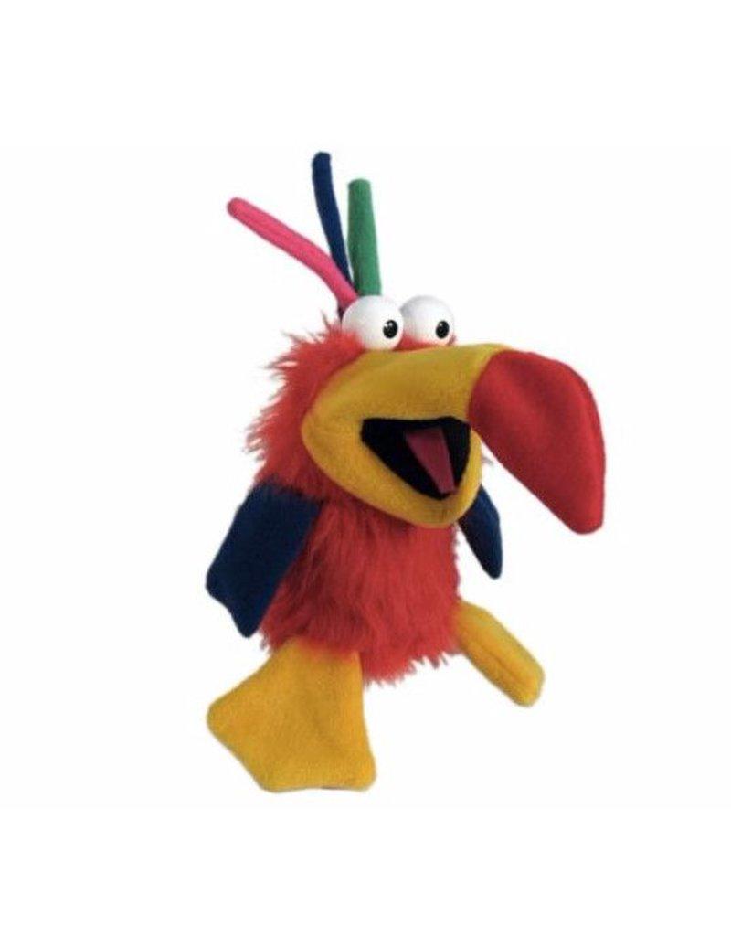 Doe Doe bird marionnette