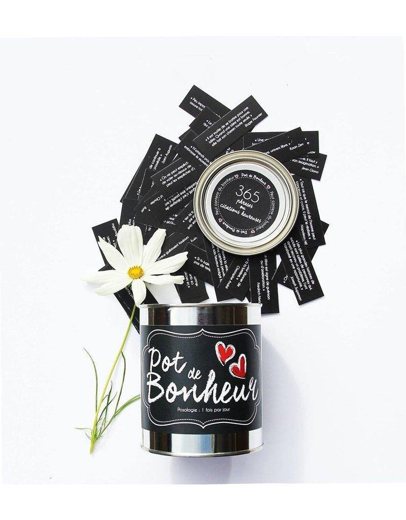 Pot de Bonheur 1 en français