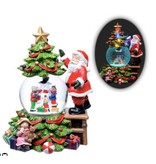 Christmas musical Globe