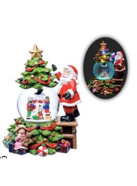 Christmas musical Globe E2391
