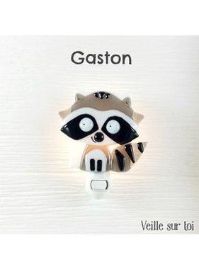 Veille sur toi Veilleuse Gascon