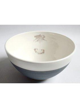 Catherine De Abreu 1 Medium Bowl Generosity 09G