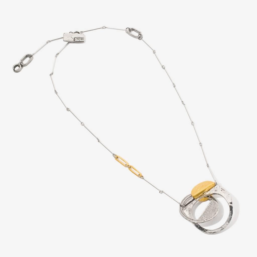 Anne Marie Chagnon Beltram Necklace