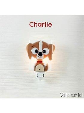 Veilleuse Charlie