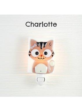 Veille sur toi Veilleuse Charlotte