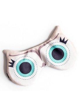 Masque - Hibou Blanc