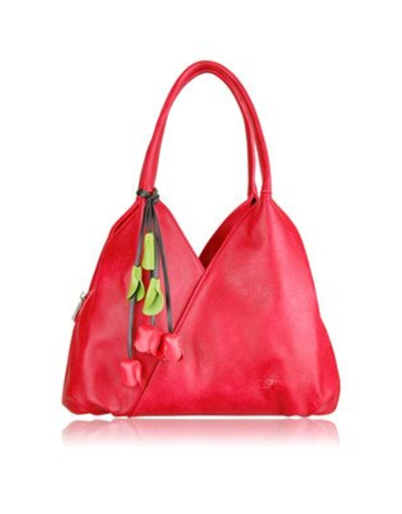 Sac Crystalle - Rouge