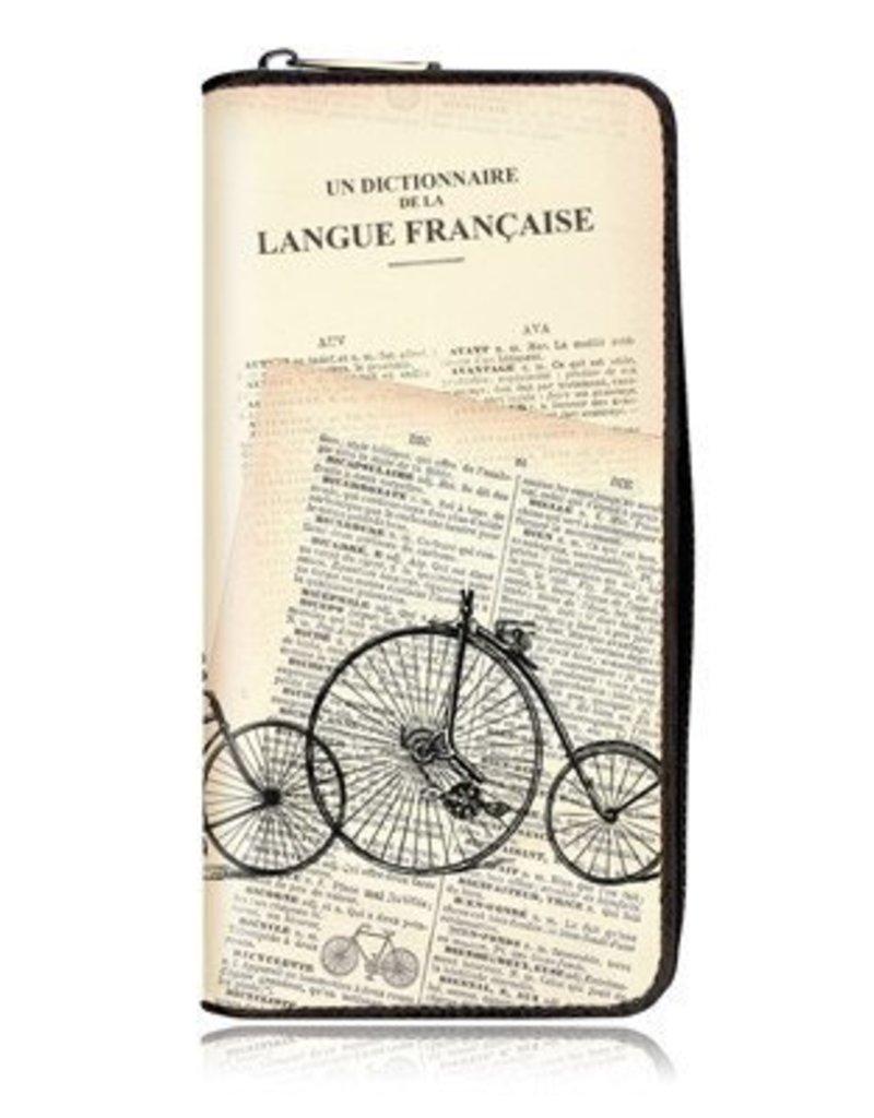 Portefeuille Vélo
