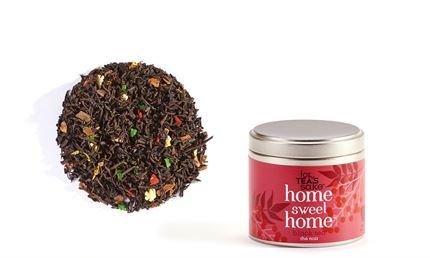 For Tea's Sake, Home Sweet Home Spice Tea Blend (1oz/30g)