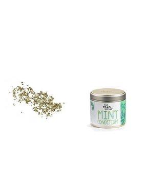 Pour l'amour du thé. Tisane à la menthe (0.7oz/20g)