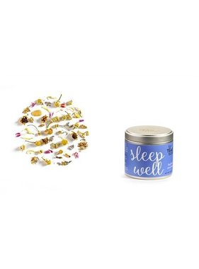 For Tea's Sake Sleep Well Wellness Blend (0.7oz/20g)